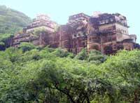 Rajasthan Mughal Fort Tour