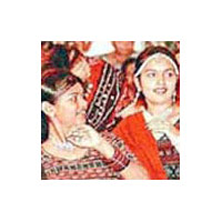 Gujarat Tribes & Cultural Tour