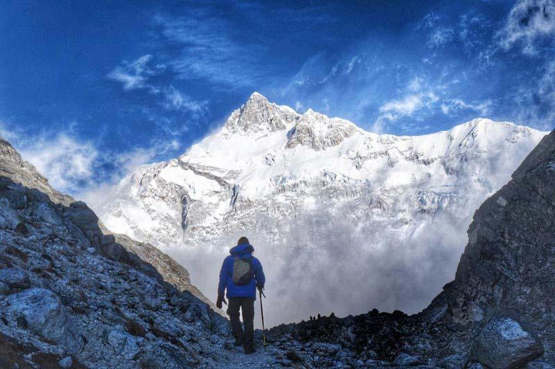 Dzongri Goecha La Trek Tour