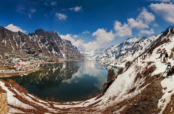 Sikkim - Heritage Trek Tour
