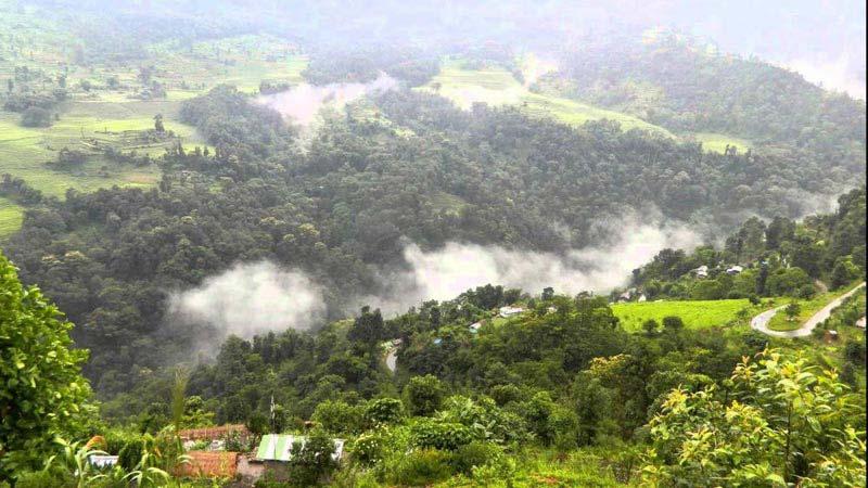Sikkim - Dzongri Trek Tour