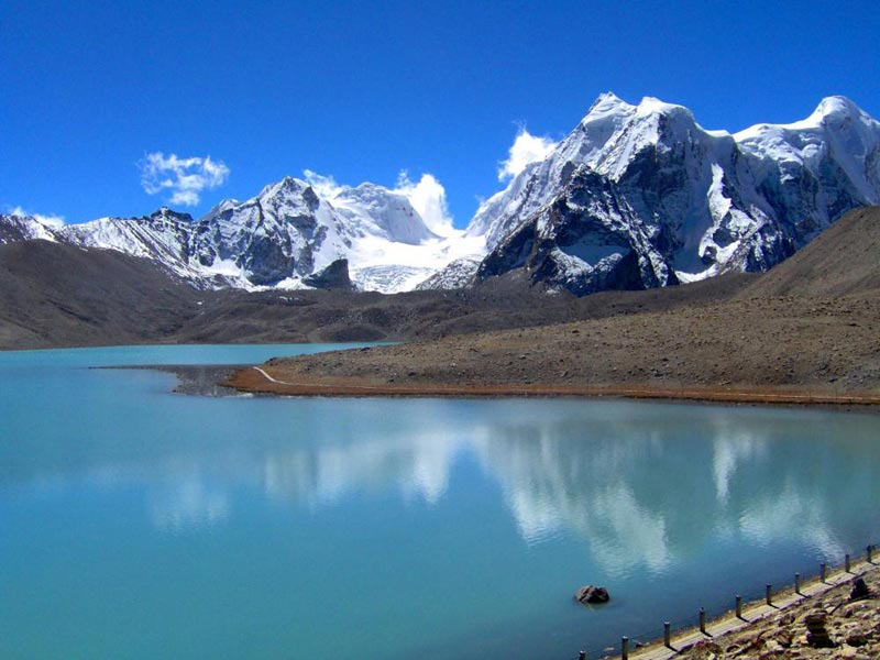 Green Lake Trek Package