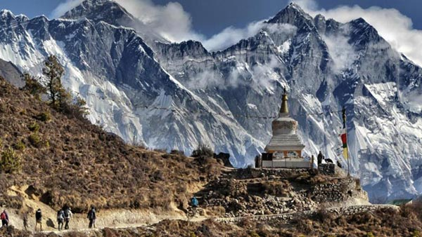 Sikkim And Kanchenjunga Trek Tour