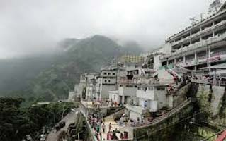 Mata Vaishno Devi With Kashmir Tour