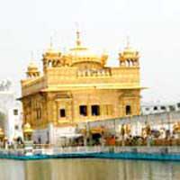 New Delhi - Amritsar - New Delhi