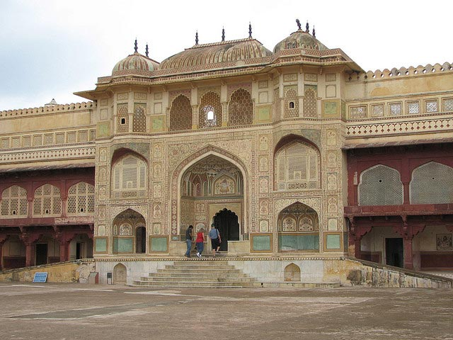 Rajasthan Triangle Tour