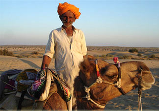 Ancient Rajasthan Tour Package