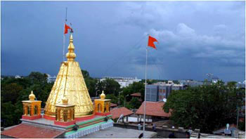 Shirdi Trimbakeshwar Tour