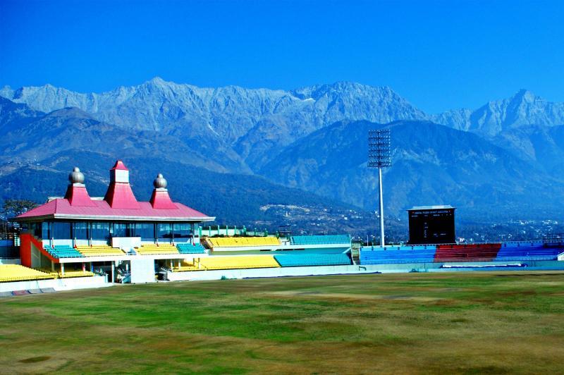 Amritsar Dharamshala Tour Package