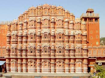 Delhi - Jaipur - Delhi