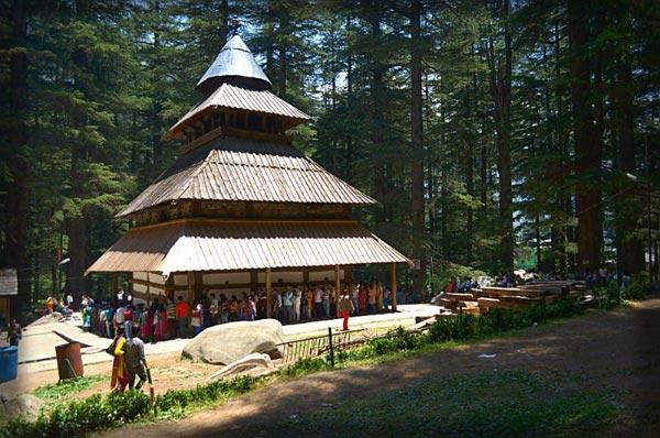 Blissful Shimla Manali Tour
