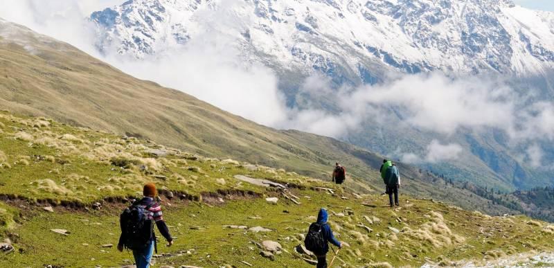 Best Of Uttarakhand 09 Days Tour