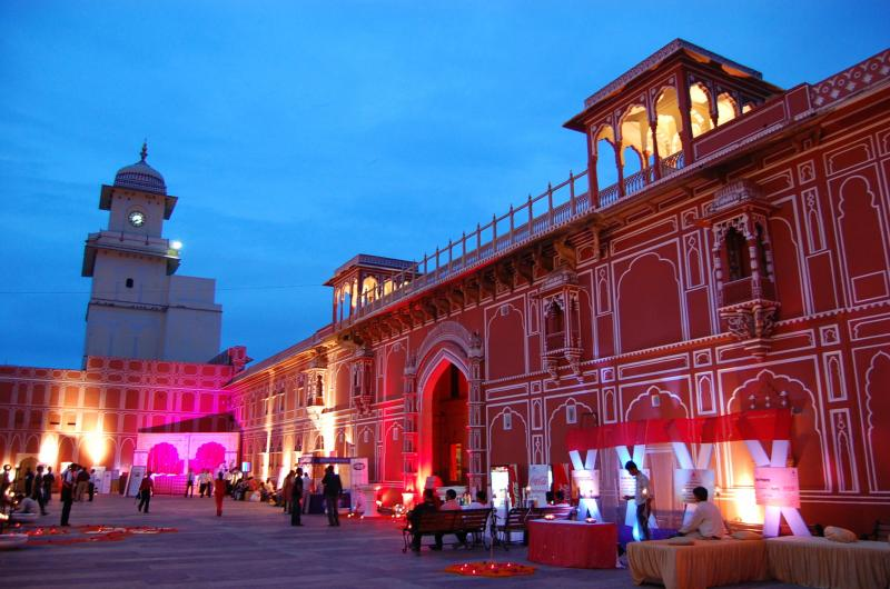 Rajasthan Cultural Tours Package
