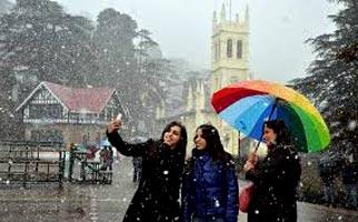 Shimla & Manali Tour Package