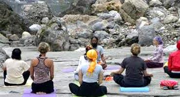 Spirituality And Yoga Tour In India