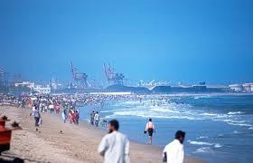Chennai - Pondicherry - Mahabalipuram Tour