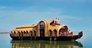 Cochin - Munnar - Thekkady - Alleppey (Houseboat) Tour