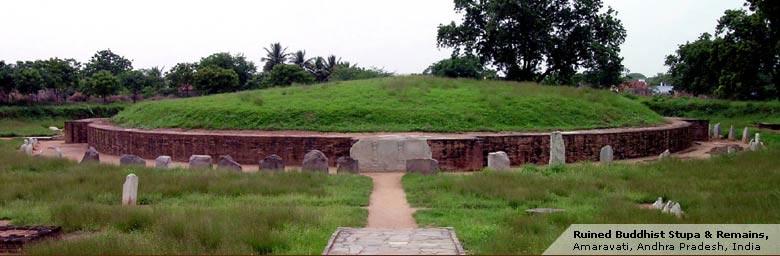 South India Buddha Tour
