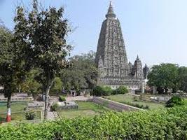 Buddha Pilgrimage With Taj Mahal Tour