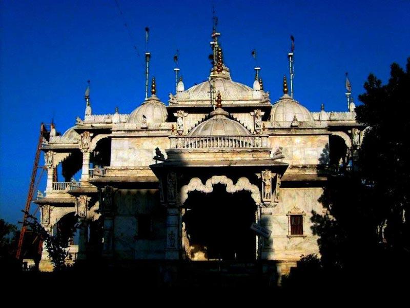 Shri Swaminarayan Pilgrimage Tour