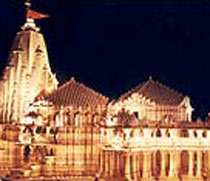 Somnath Tour - Dwarka