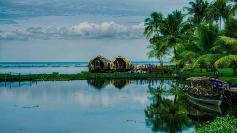 Mini Kerala  7 Days Tour