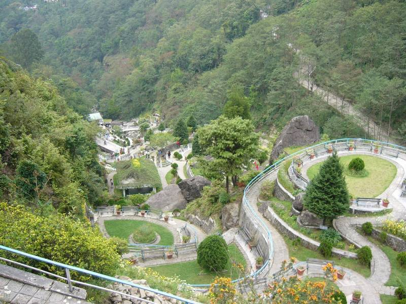 Darjeeling - Gangtok 08 Days Tour