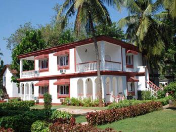 Paradise Village Beach Resort Honeymoon Package