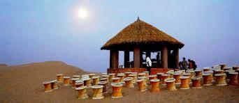 Routes & Trails - Gujarat - Rajasthan Tour