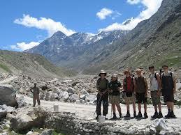 Hampta Pass Tour