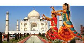 Kumbh Fair With Taj Mahal Tour