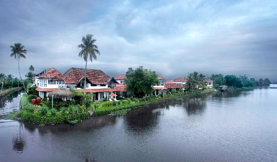 Summer Escape To Kerala