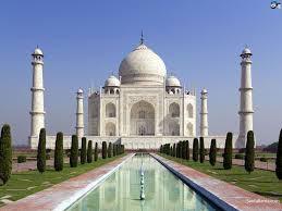 Agra - Vindhavan Same Day Tour