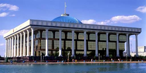 Tashkent – The Land Of Uzbekistan Tour