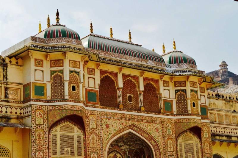 Rajasthan Extensive Tour