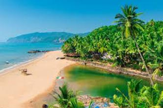 South India With Goa Beaches Tour