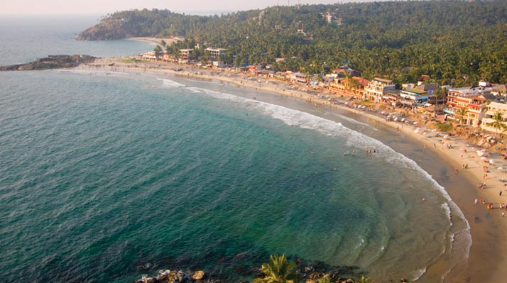 CulturalSouthWithGoa Tour