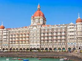 Luxury Train Tour-Deccan Odyssey Route (Maharashtra Splendor) Tour