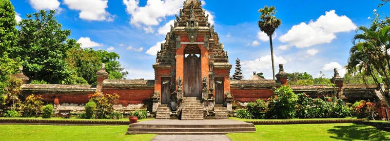 Bali Tour - 44500/ - 5 Days Package