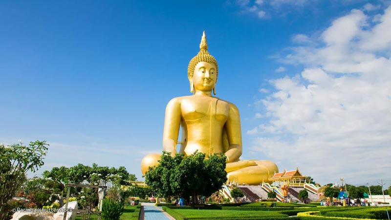 Thailand Tour - 26500/ - 5 Days Tour
