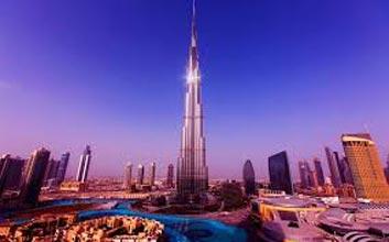 Dubai Tour (5 Days)