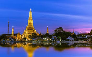 Thailand Tour 5 Days