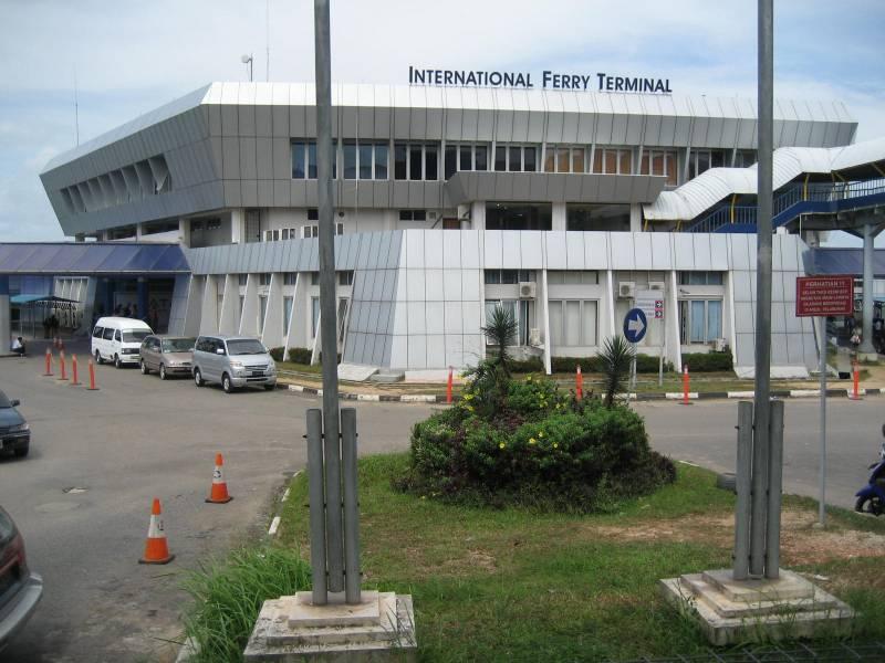 Batam Tour  04 Days