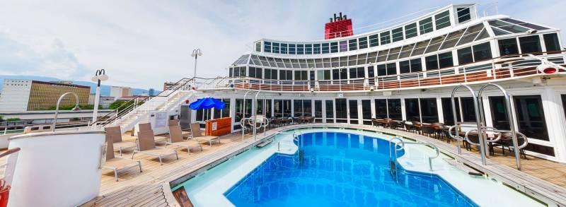 Star Cruise Tour