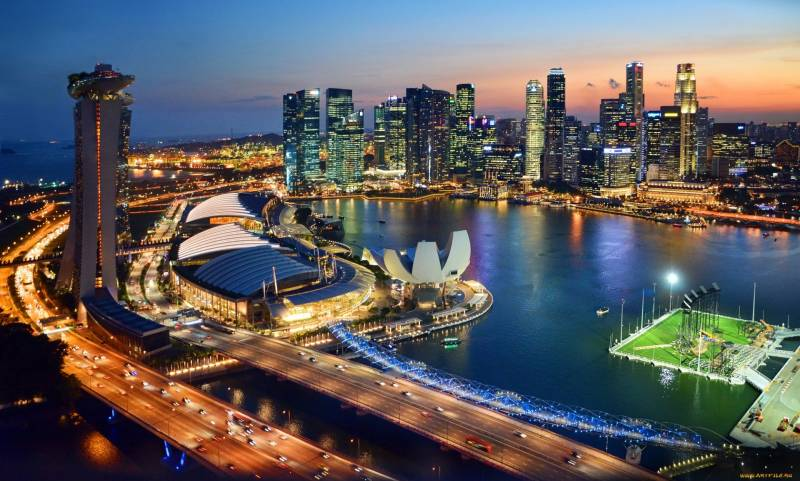 Singapore With Batam Tour 05 Days Tour