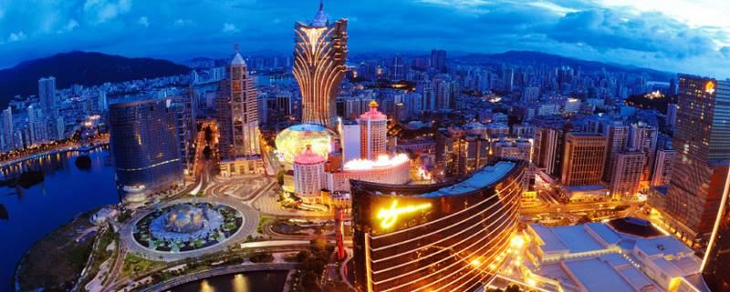 Hong Kong And Macau Tour 06 Days