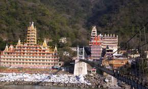 Agra-Haridwar-Rishikesh-Mussoorie-Corbett 7 Days Tour