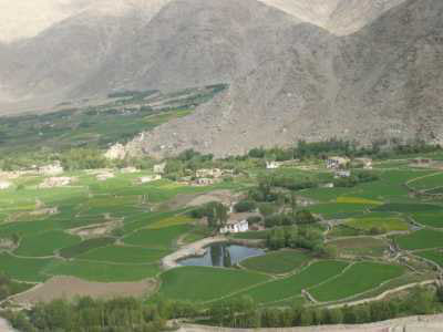 Diversity Of Ladakh Ex-Srinagar To Leh Ladakh Tour