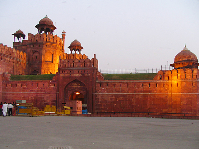 9 Days Golden Triangle India Tour With Tiger