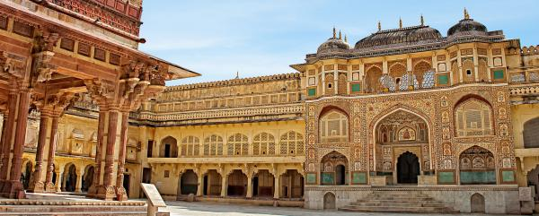 Varanasi And Agra With Royal Rajasthan Tour